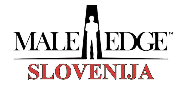 MaleEdge Slovenija